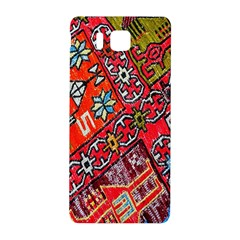 Carpet Orient Pattern Samsung Galaxy Alpha Hardshell Back Case