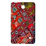 Carpet Orient Pattern Samsung Galaxy Tab 4 (8 ) Hardshell Case