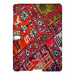 Carpet Orient Pattern Samsung Galaxy Tab S (10 5 ) Hardshell Case  by BangZart