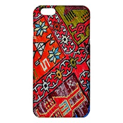 Carpet Orient Pattern Iphone 6 Plus/6s Plus Tpu Case by BangZart