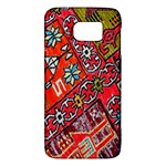 Carpet Orient Pattern Galaxy S6
