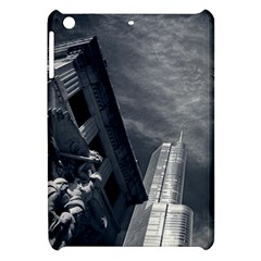 Chicago Skyline Tall Buildings Apple Ipad Mini Hardshell Case