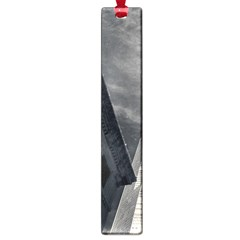 Chicago Skyline Tall Buildings Large Book Marks by BangZart