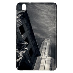 Chicago Skyline Tall Buildings Samsung Galaxy Tab Pro 8 4 Hardshell Case