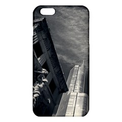 Chicago Skyline Tall Buildings Iphone 6 Plus/6s Plus Tpu Case by BangZart