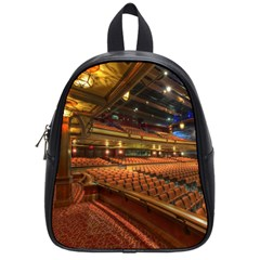 Florida State University School Bag (small) by BangZart