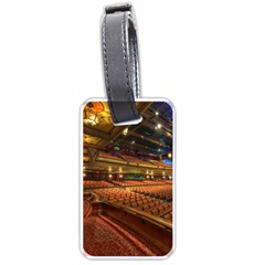 Florida State University Luggage Tags (one Side)  by BangZart