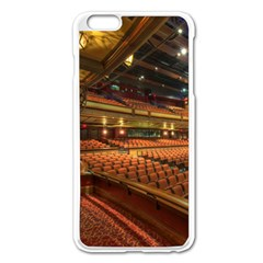 Florida State University Apple Iphone 6 Plus/6s Plus Enamel White Case by BangZart