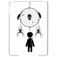 Voodoo Dream Catcher  Apple Ipad Pro 9 7   Hardshell Case by Valentinaart
