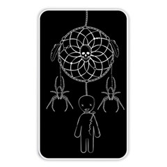 Voodoo Dream Catcher  Memory Card Reader by Valentinaart