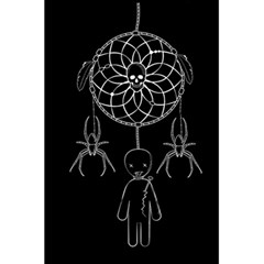 Voodoo Dream Catcher  5 5  X 8 5  Notebooks by Valentinaart