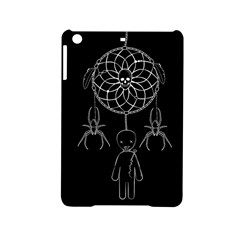 Voodoo Dream Catcher  Ipad Mini 2 Hardshell Cases by Valentinaart