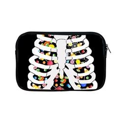 Trick Or Treat  Apple Macbook Pro 13  Zipper Case by Valentinaart
