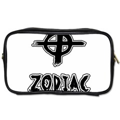 Zodiac Killer  Toiletries Bags 2 Side by Valentinaart