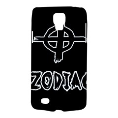Zodiac Killer  Galaxy S4 Active by Valentinaart