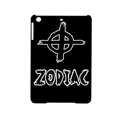 Zodiac Killer  Ipad Mini 2 Hardshell Cases by Valentinaart