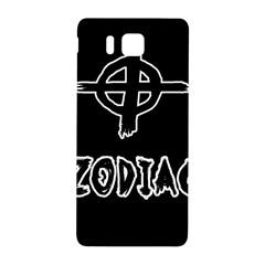 Zodiac Killer  Samsung Galaxy Alpha Hardshell Back Case