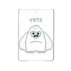 Yeti Ipad Mini 2 Hardshell Cases by Valentinaart