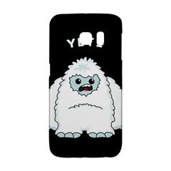 Yeti Galaxy S6 Edge by Valentinaart