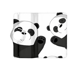 Cute Pandas Kindle Fire Hdx 8 9  Flip 360 Case by Valentinaart