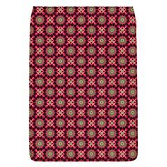 Kaleidoscope Seamless Pattern Flap Covers (s)  by BangZart