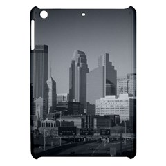 Minneapolis Minnesota Skyline Apple Ipad Mini Hardshell Case by BangZart
