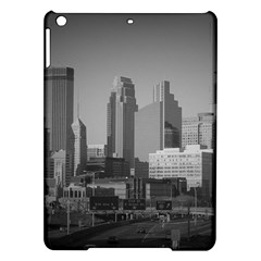 Minneapolis Minnesota Skyline Ipad Air Hardshell Cases