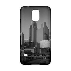 Minneapolis Minnesota Skyline Samsung Galaxy S5 Hardshell Case