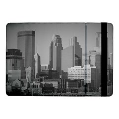 Minneapolis Minnesota Skyline Samsung Galaxy Tab Pro 10 1  Flip Case by BangZart