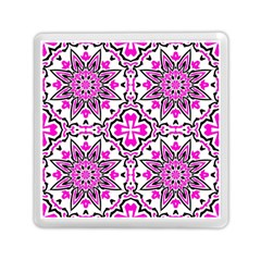 Oriental Pattern Memory Card Reader (square)  by BangZart