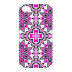 Oriental Pattern Apple Iphone 4/4s Premium Hardshell Case