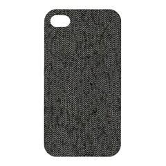 Sparkling Metal Chains 02b Apple Iphone 4/4s Premium Hardshell Case by MoreColorsinLife