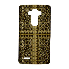 Seamless Pattern Design Texture Lg G4 Hardshell Case by BangZart