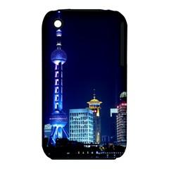 Shanghai Oriental Pearl Tv Tower Iphone 3s/3gs
