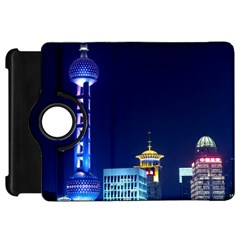Shanghai Oriental Pearl Tv Tower Kindle Fire Hd 7  by BangZart