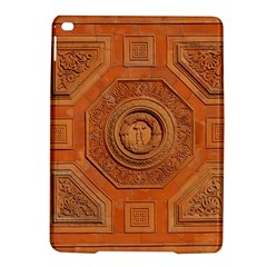 Symbolism Paneling Oriental Ornament Pattern Ipad Air 2 Hardshell Cases by BangZart