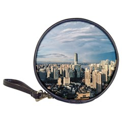 Shanghai The Window Sunny Days City Classic 20 Cd Wallets