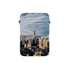 Shanghai The Window Sunny Days City Apple Ipad Mini Protective Soft Cases by BangZart