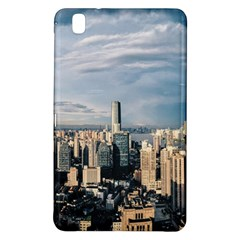 Shanghai The Window Sunny Days City Samsung Galaxy Tab Pro 8 4 Hardshell Case