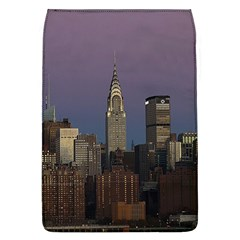 Skyline City Manhattan New York Flap Covers (l)