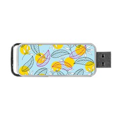 Playful Mood I Portable Usb Flash (one Side) by allgirls