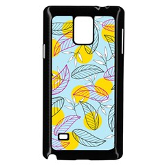 Playful Mood I Samsung Galaxy Note 4 Case (black)