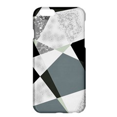 Monogram Marble Mosaic Apple Iphone 6 Plus/6s Plus Hardshell Case by allgirls