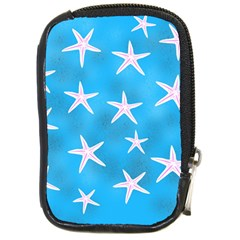 Star Fish Compact Camera Cases by allgirls