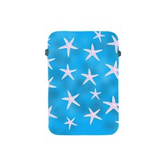 Star Fish Apple Ipad Mini Protective Soft Cases by allgirls