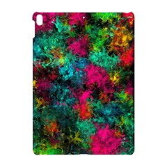 Squiggly Abstract B Apple Ipad Pro 10 5   Hardshell Case by MoreColorsinLife