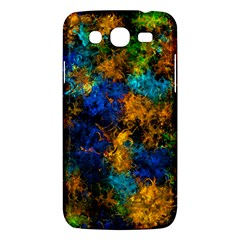 Squiggly Abstract C Samsung Galaxy Mega 5 8 I9152 Hardshell Case  by MoreColorsinLife