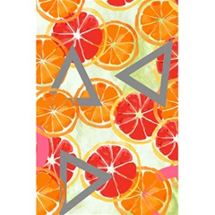 Citrus Play 5 5  X 8 5  Notebooks by allgirls