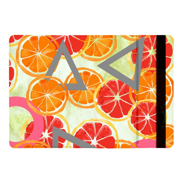 Citrus Play Apple iPad Pro 10.5   Flip Case