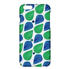 Leaves Apple Iphone 6 Plus/6s Plus Hardshell Case by allgirls